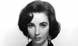 Elizabeth Taylor widescreen wallpapers
