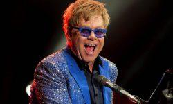 Elton John widescreen wallpapers
