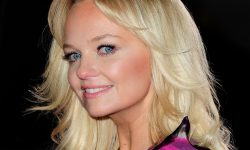 Emma Bunton widescreen wallpapers