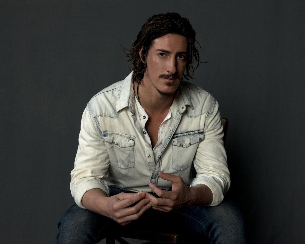 Eric Balfour widescreen wallpapers