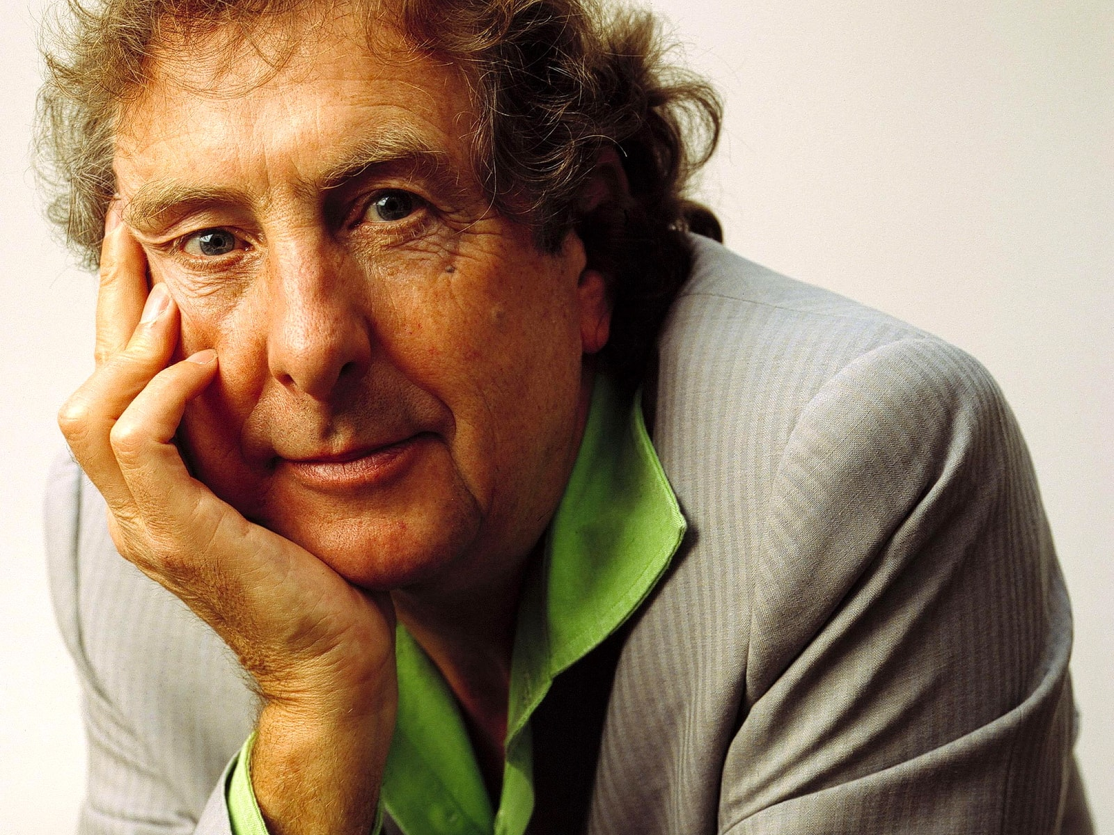 Eric Idle widescreen wallpapers