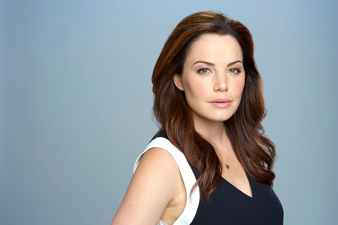 Erica Durance widescreen wallpapers