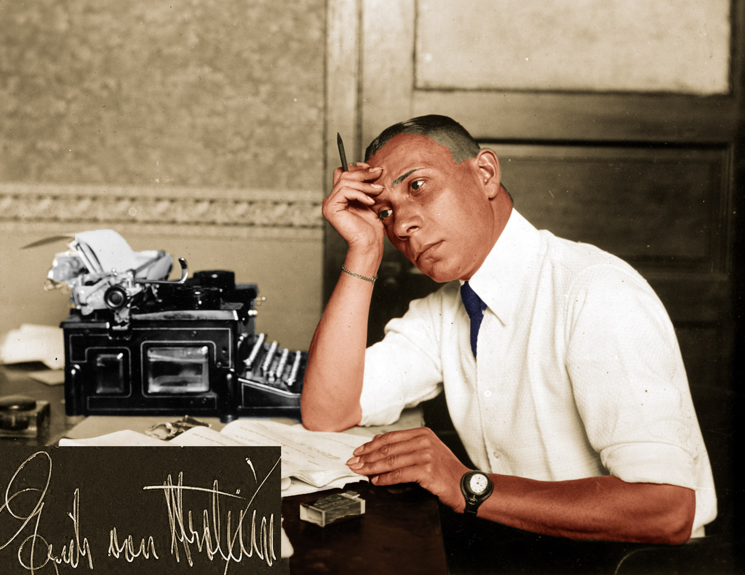 Erich Von Stroheim widescreen wallpapers