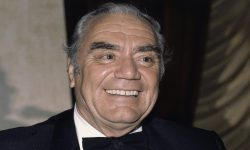 Ernest Borgnine widescreen wallpapers
