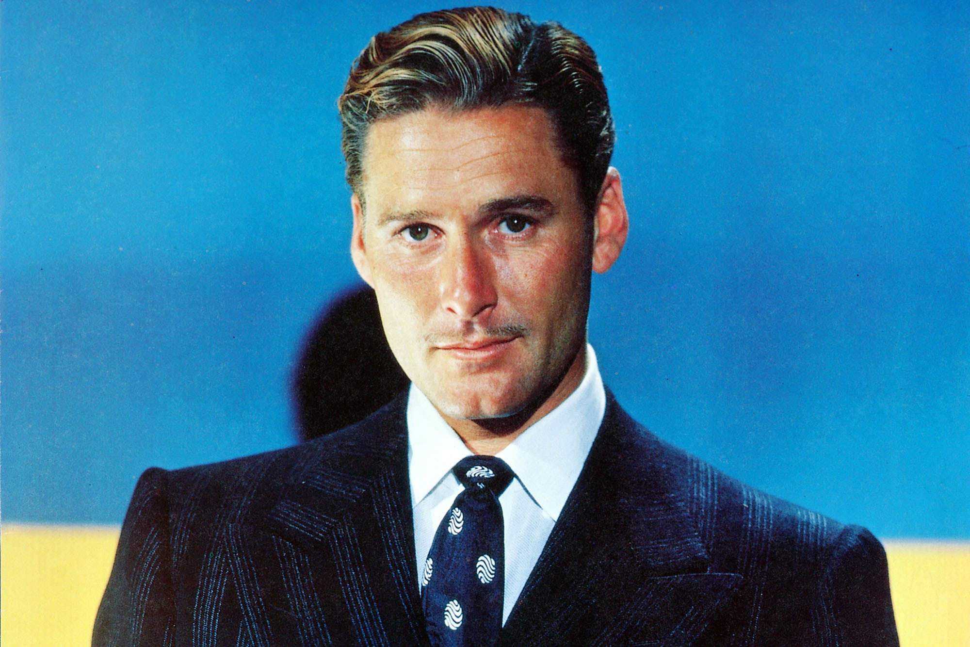 Errol Flynn widescreen wallpapers