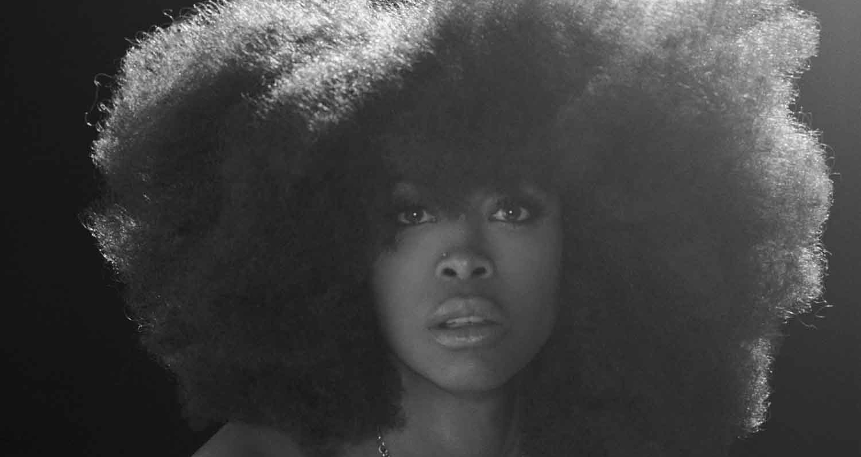 Erykah Badu widescreen wallpapers