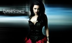 Evanescence widescreen wallpapers