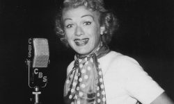 Eve Arden widescreen wallpapers
