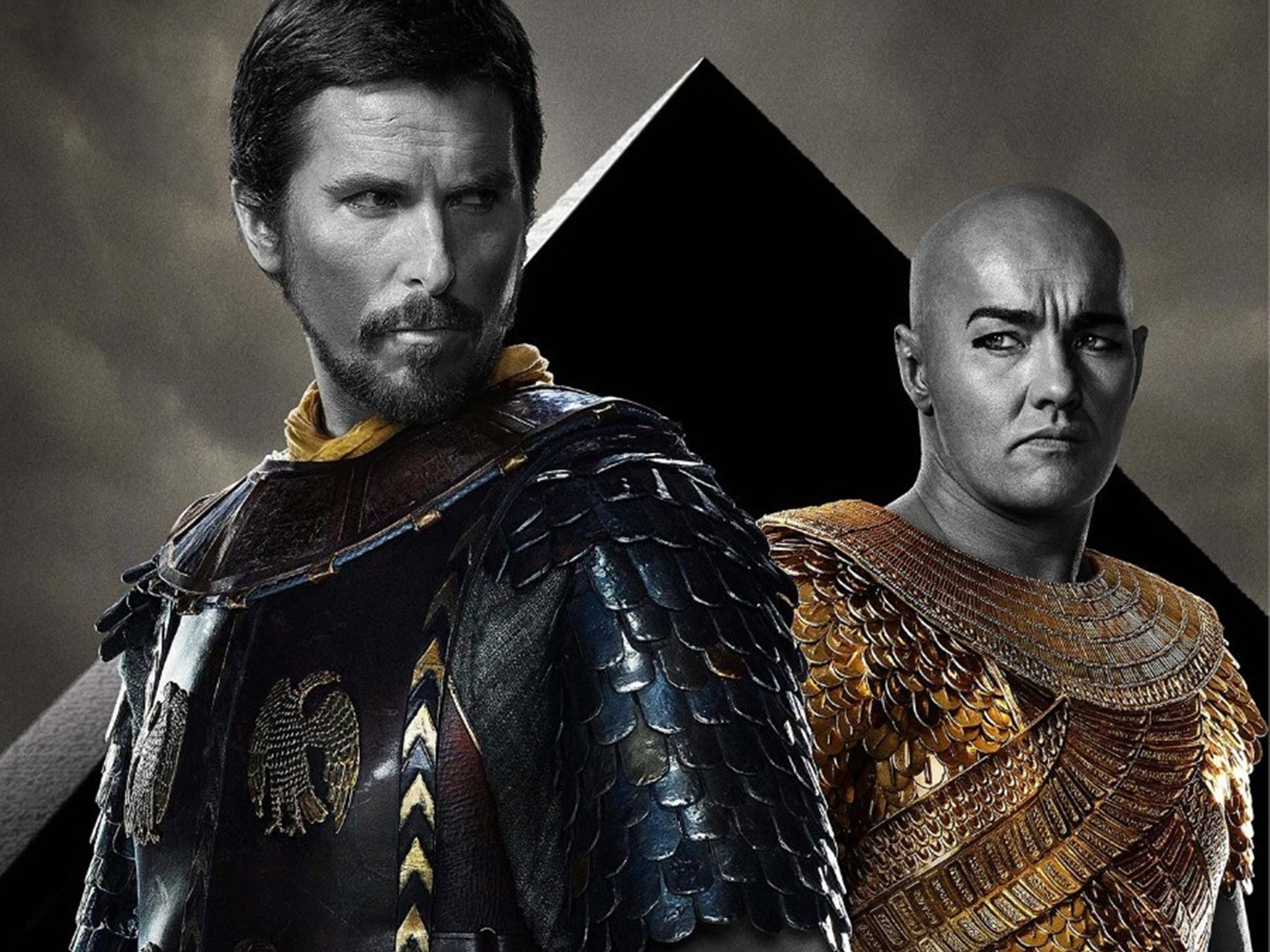Exodus: Gods And Kings widescreen wallpapers