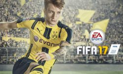 FIFA 17 widescreen wallpapers