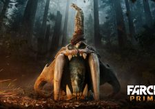 Far Cry Primal widescreen wallpapers