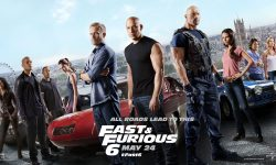 Fast & Furious 6 widescreen wallpapers