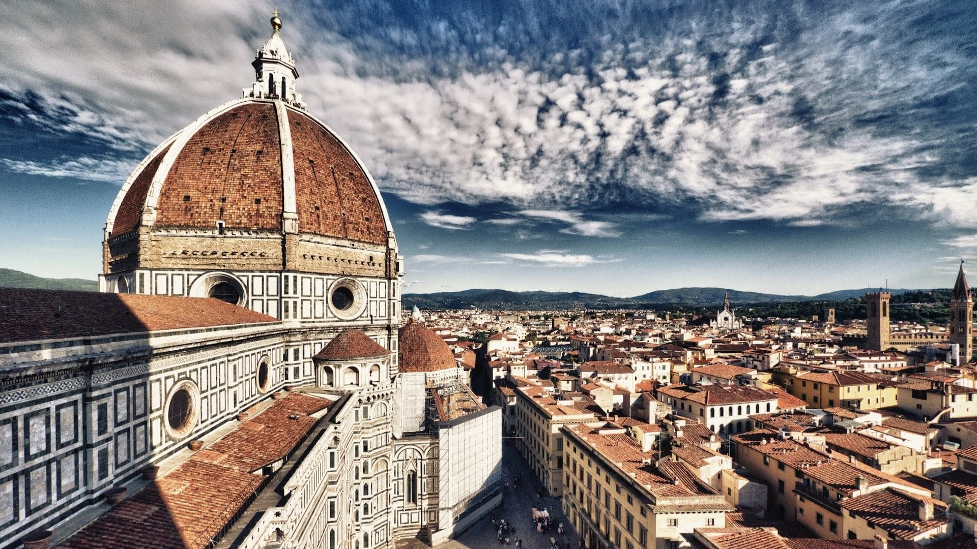 Florence widescreen wallpapers