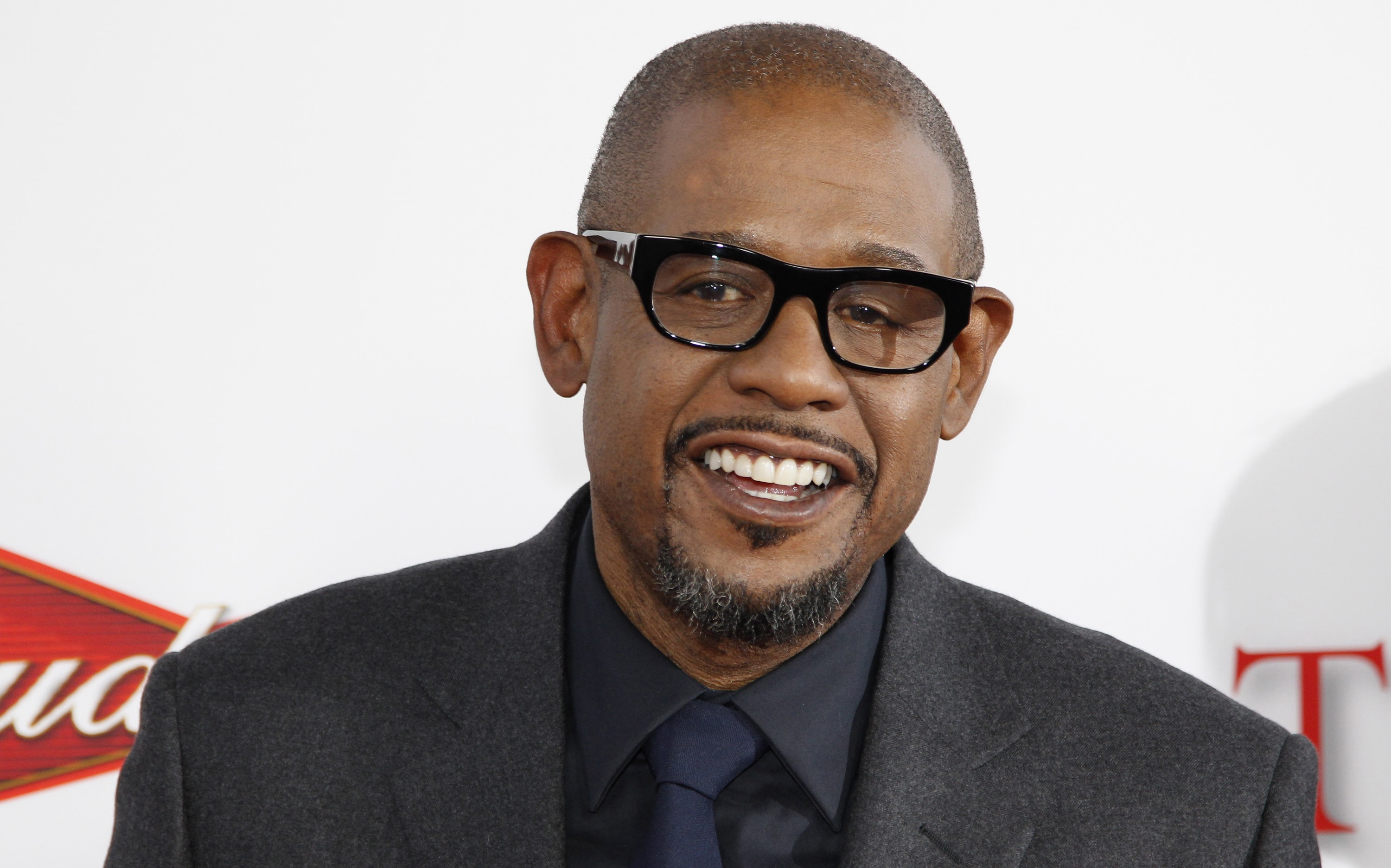 Forest Whitaker widescreen wallpapers