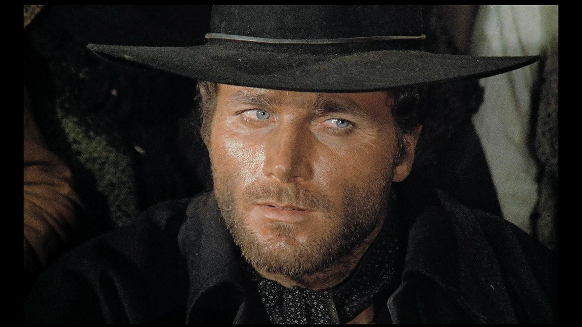 Franco Nero widescreen wallpapers