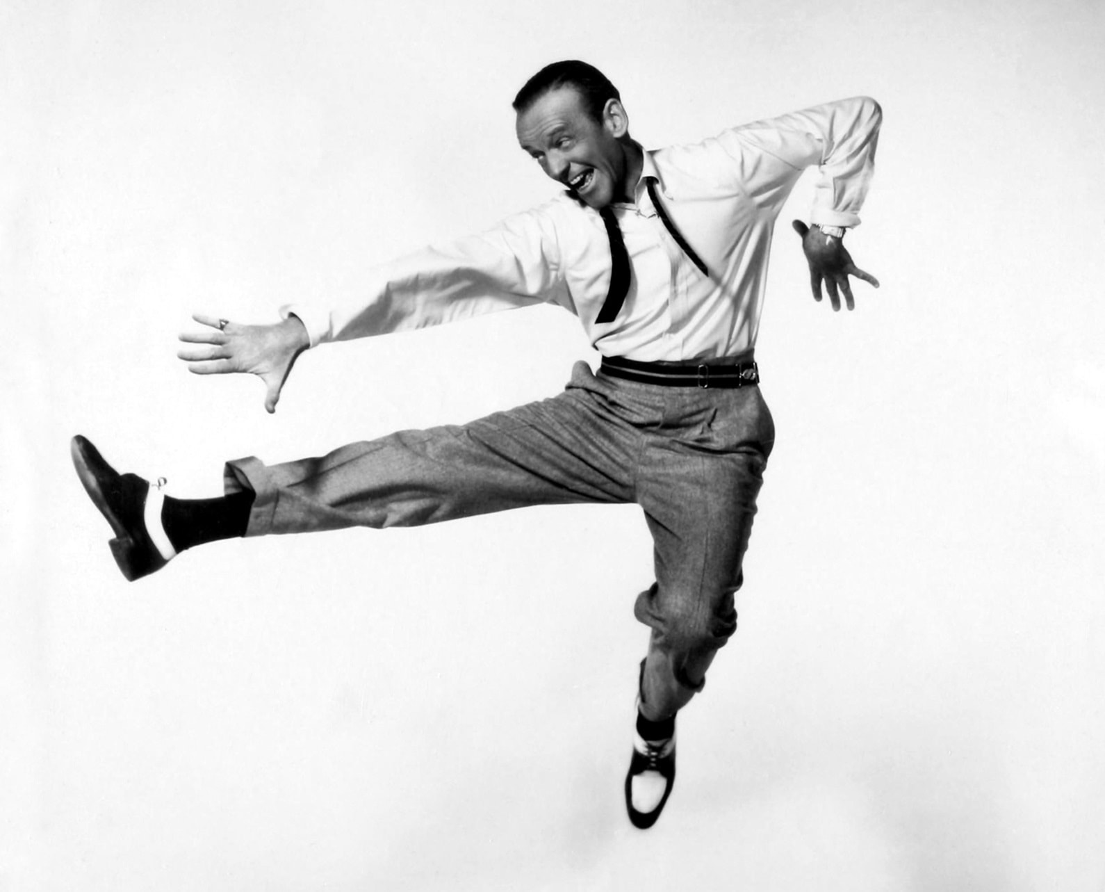 Fred Astaire widescreen wallpapers