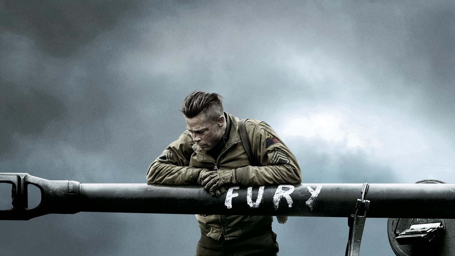 Fury widescreen wallpapers