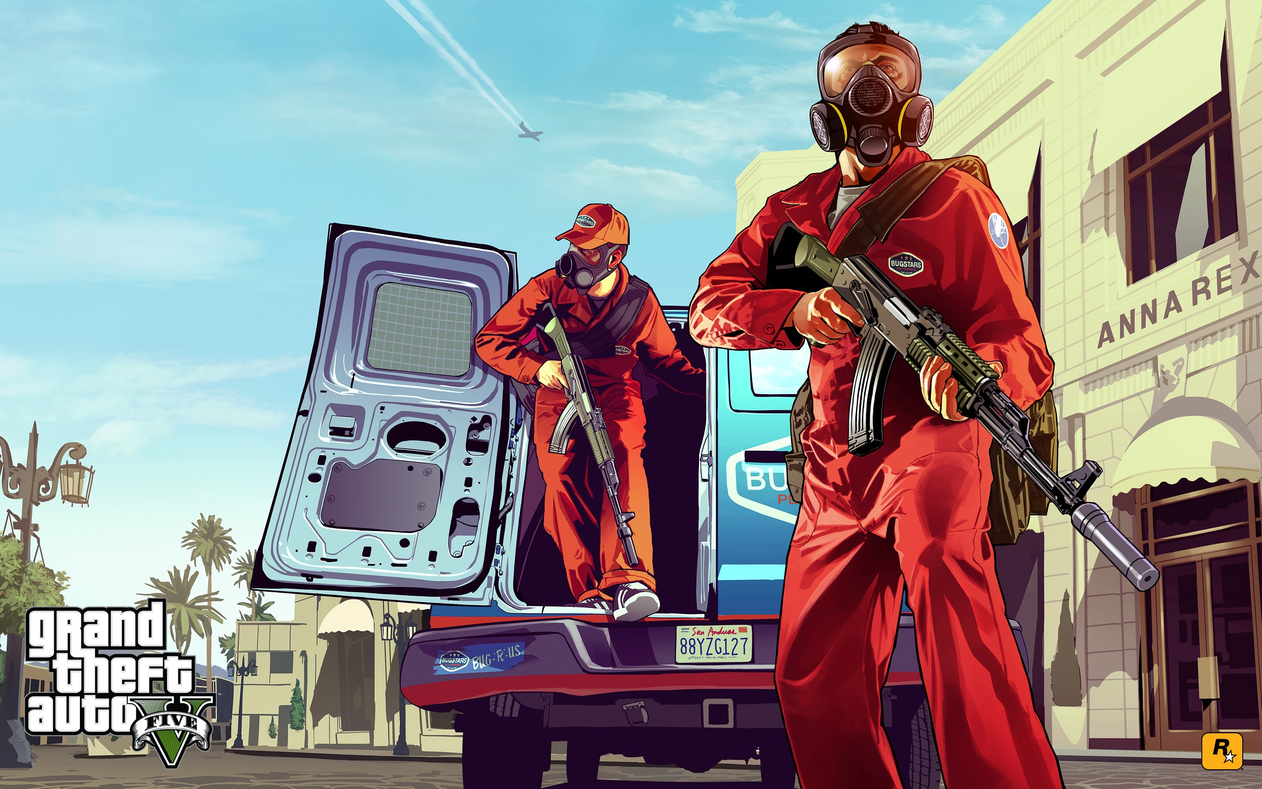 gta 5 hd desktop wallpapers | 7wallpapers