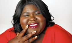 Gabourey Sidibe widescreen wallpapers