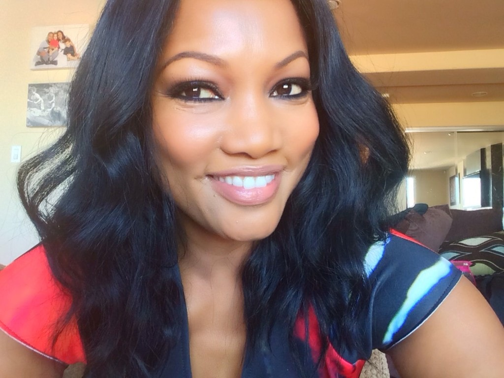 Garcelle Beauvais widescreen wallpapers