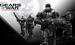 Gears of War: Ultimate Edition widescreen wallpapers