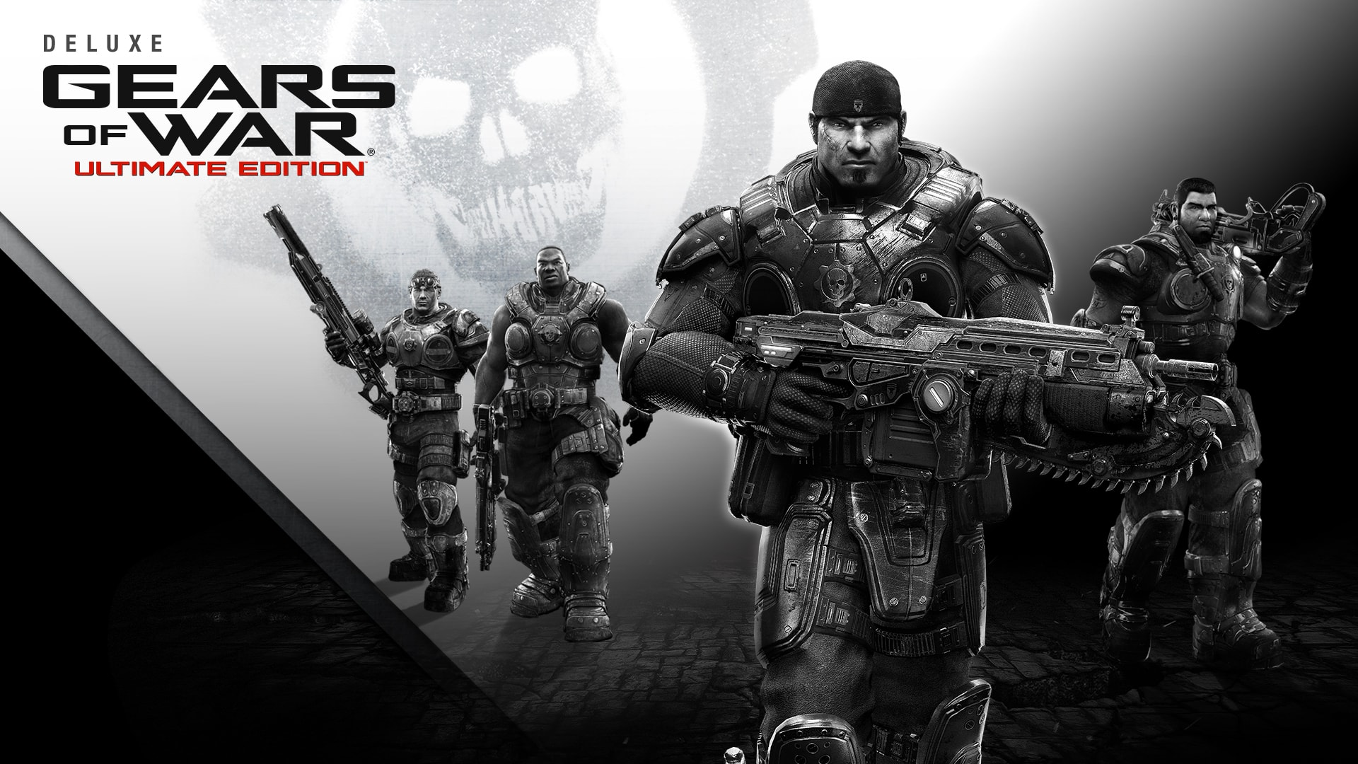 Gears Of War Ultimate Edition Hd Wallpapers 7wallpapers Net