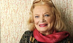 Gena Rowlands widescreen wallpapers