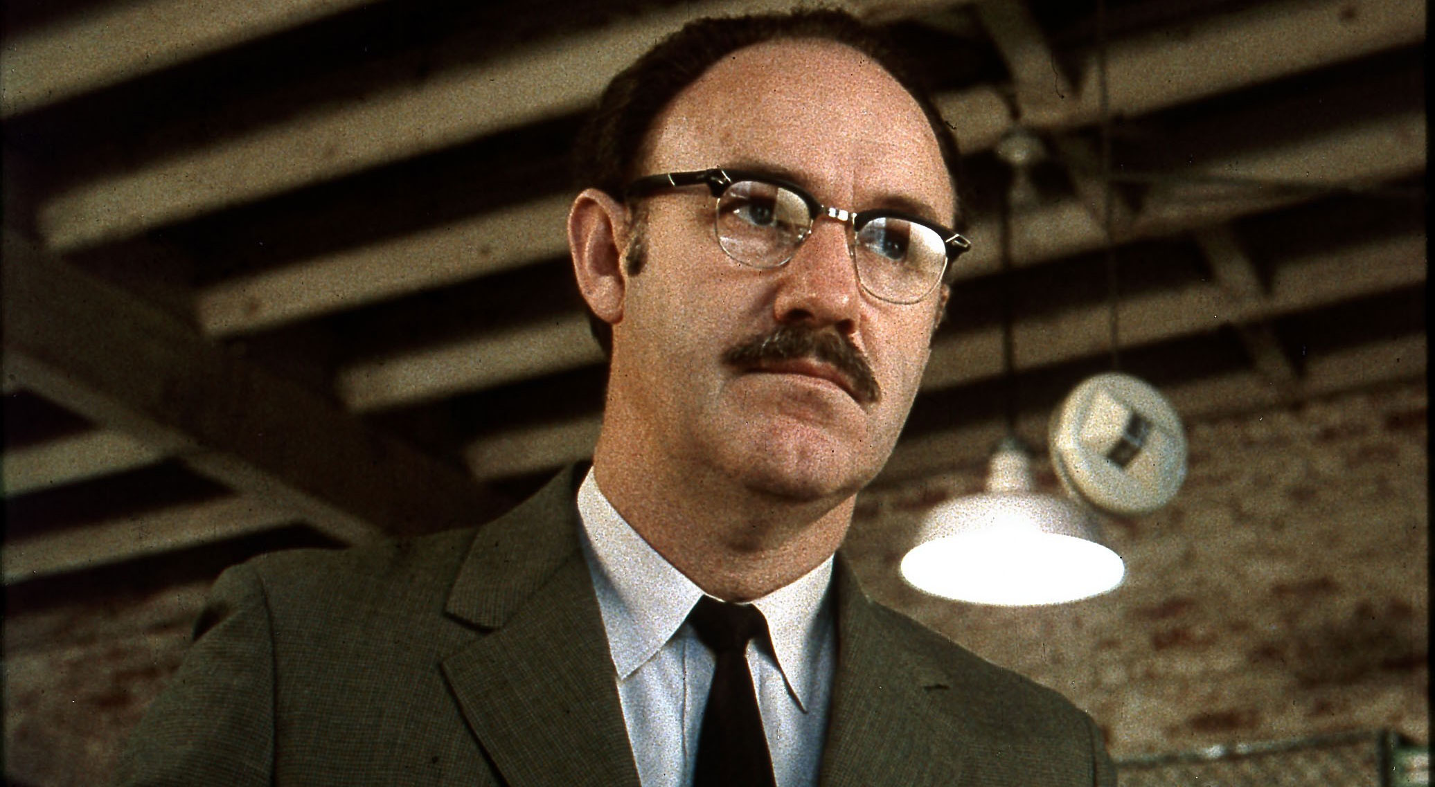 Gene Hackman widescreen wallpapers