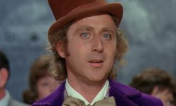 Gene Wilder widescreen wallpapers