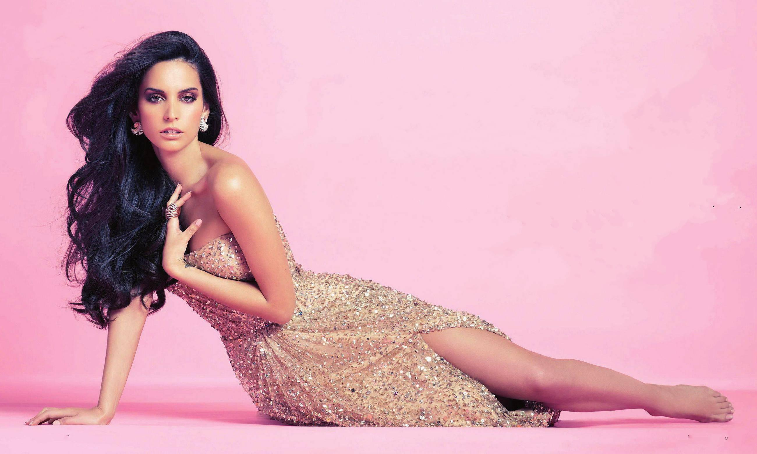 Genesis Rodriguez widescreen wallpapers