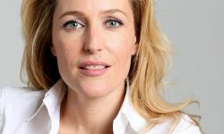 Gillian Anderson widescreen wallpapers