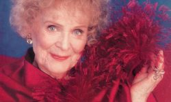 Gloria Stuart widescreen wallpapers
