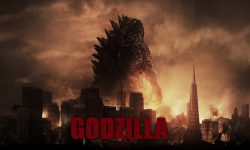 Godzilla 2014 widescreen wallpapers