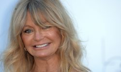 Goldie Hawn widescreen wallpapers