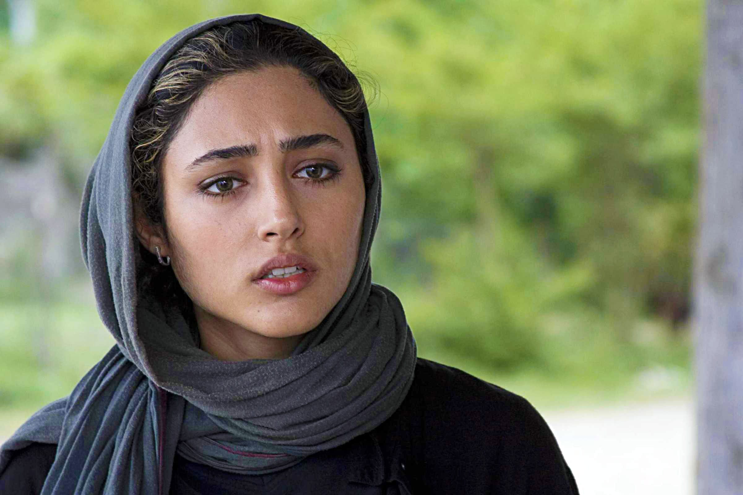 Golshifteh Farahani widescreen wallpapers