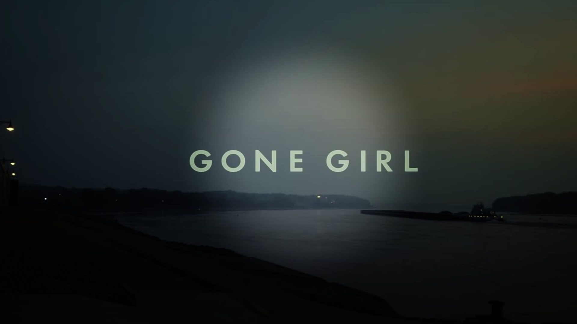 Gone Girl widescreen wallpapers