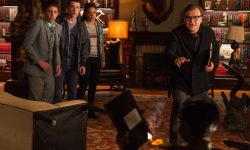 Goosebumps widescreen wallpapers
