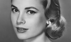 Grace Kelly widescreen wallpapers
