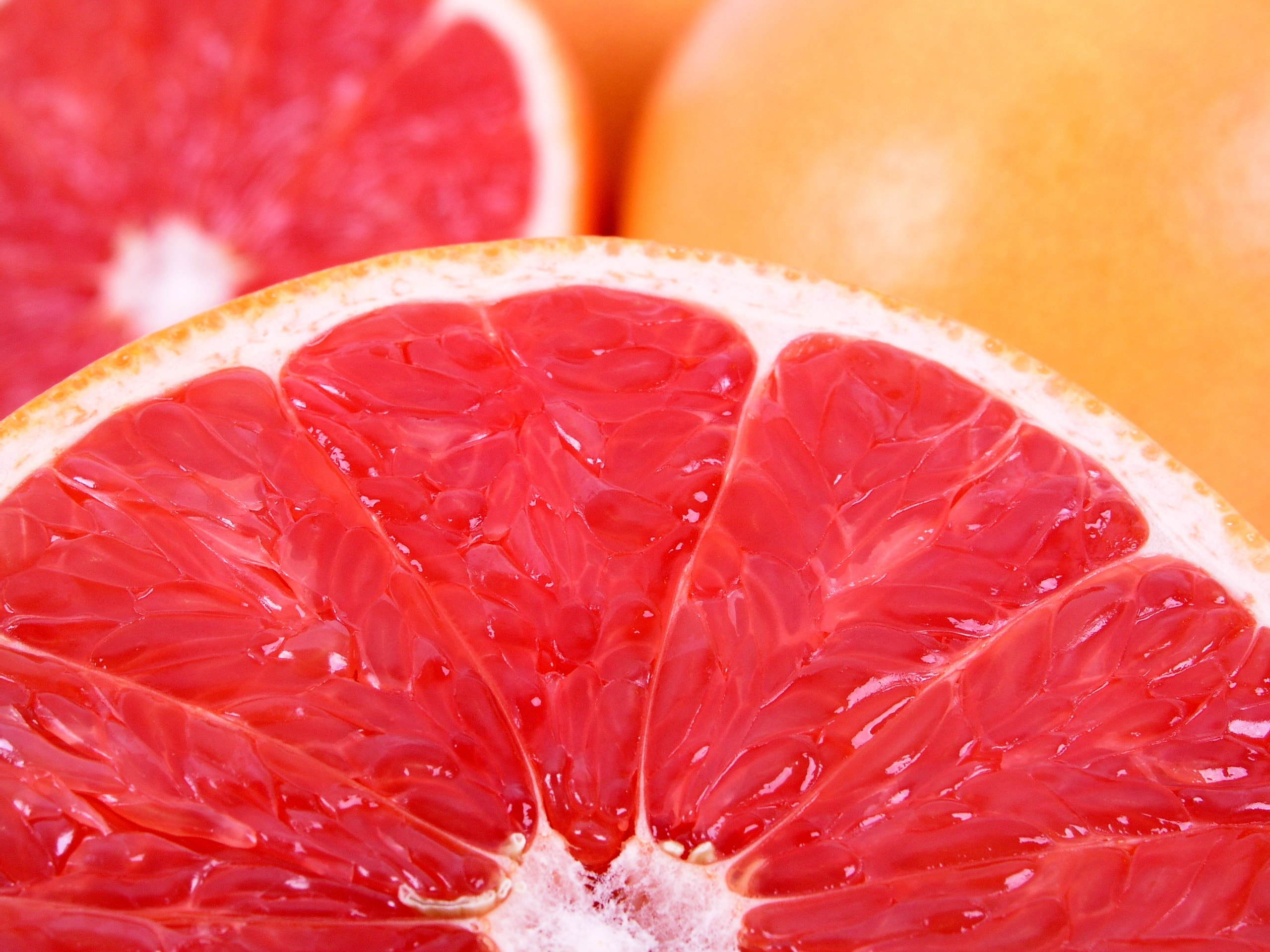 Grapefruit widescreen wallpapers