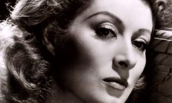 Greer Garson widescreen wallpapers