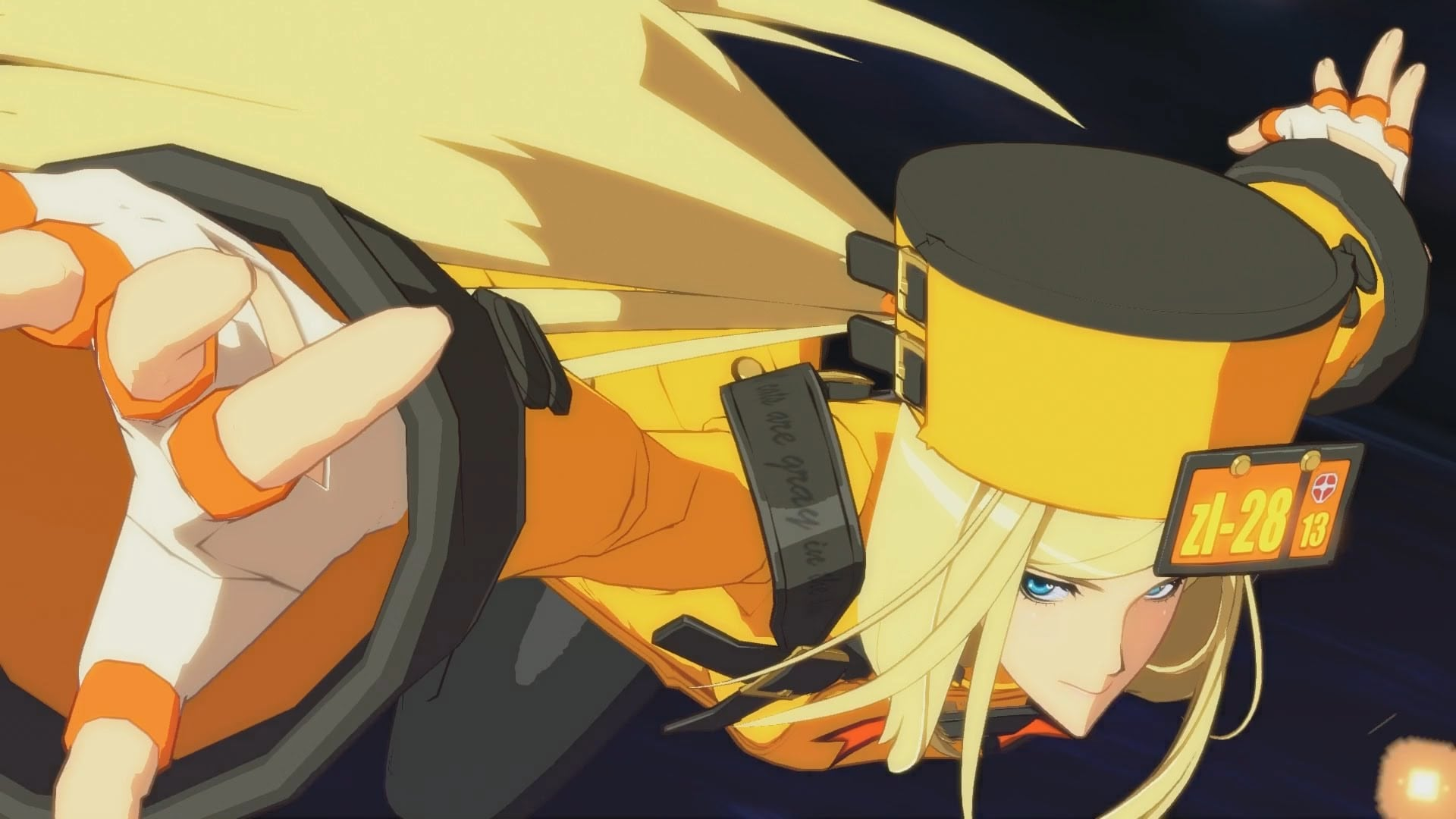 Guilty Gear: Millia Rage widescreen wallpapers