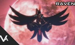 Guilty Gear: Raven widescreen wallpapers