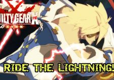 Guilty Gear: Sin Kiske widescreen wallpapers