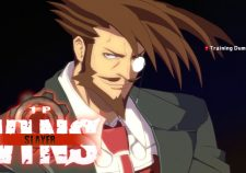 Guilty Gear: Slayer widescreen wallpapers