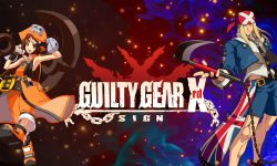 Guilty Gear Xrd -SIGN- widescreen wallpapers