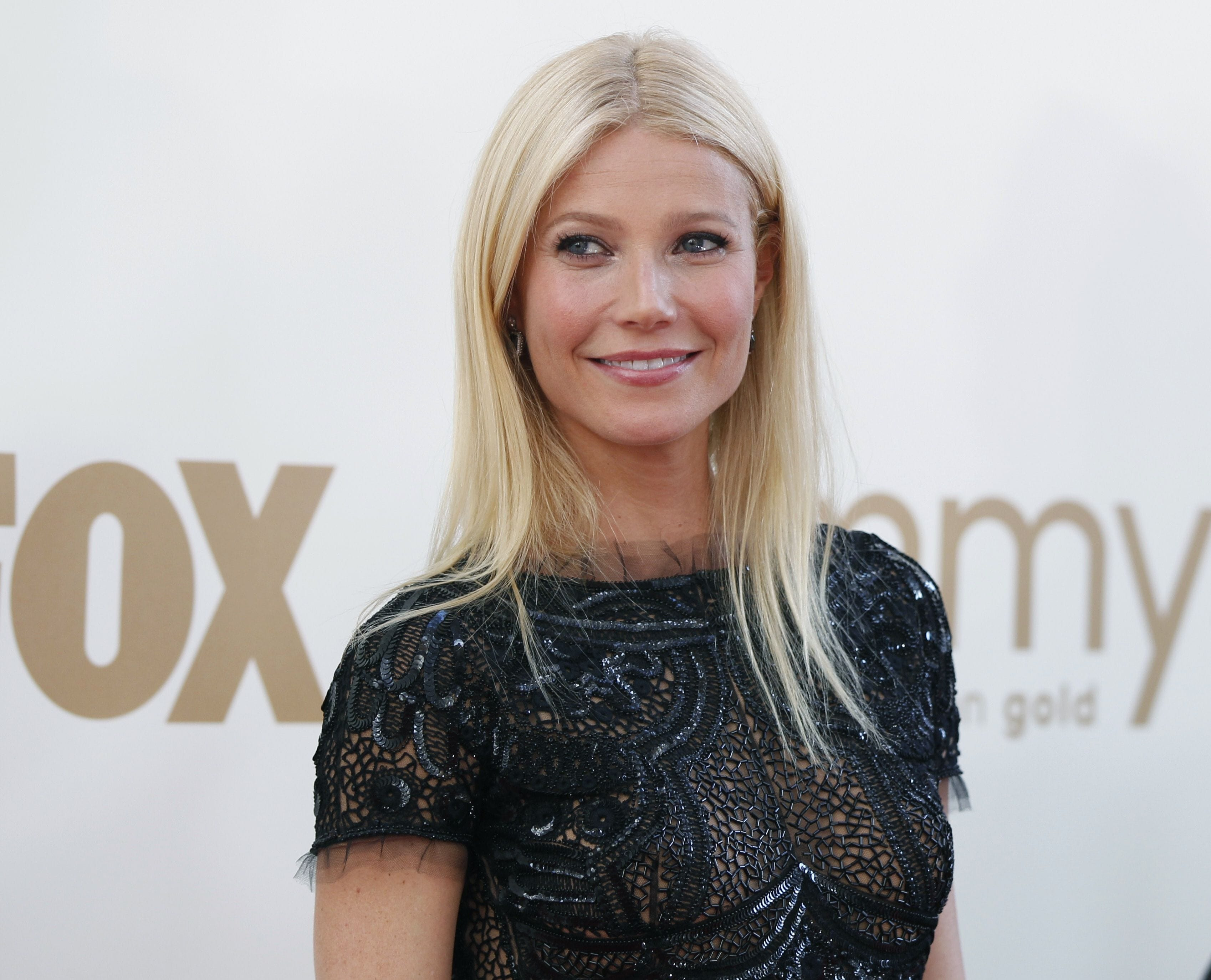 Gwyneth Paltrow widescreen wallpapers
