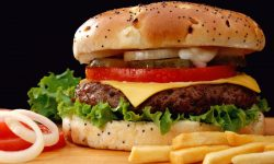 Hamburger widescreen wallpapers