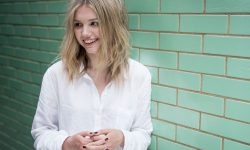 Hannah Murray widescreen wallpapers