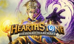 Hearthstone: Anduin Wrynn widescreen wallpapers