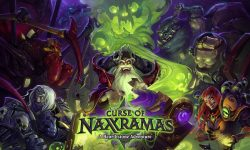 Hearthstone: Curse of Naxxramas Wallpapers hd